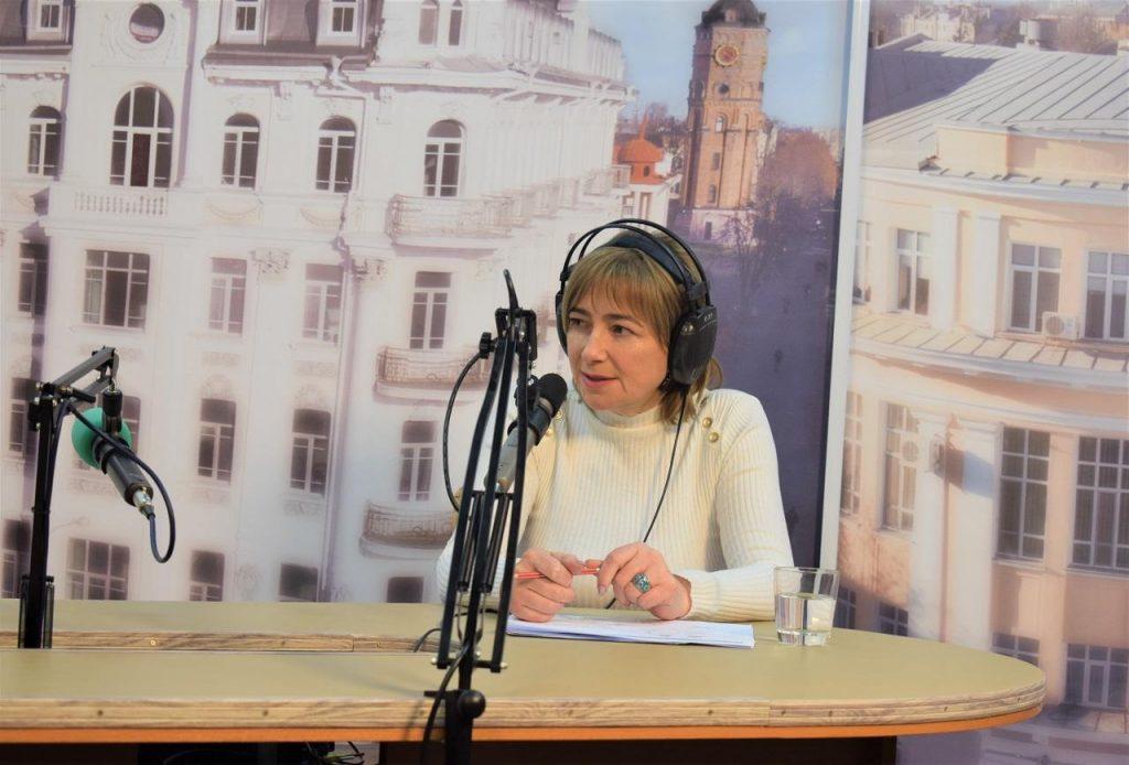 FB 20210120 6Radio KorchakaOS 0494 1024x694 - Що чекати пенсіонерам Вінниччини в 2021 році? Обговорюємо в радіоефірі