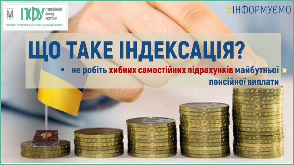 indeksatsiya 1 1024x576 - Індексація пенсій відбудеться з 01 березня 2021 року