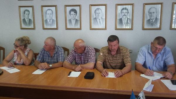 20180710 100540 11072018 - Чернігівські пенсійники співпрацюють з ветеранською організацією