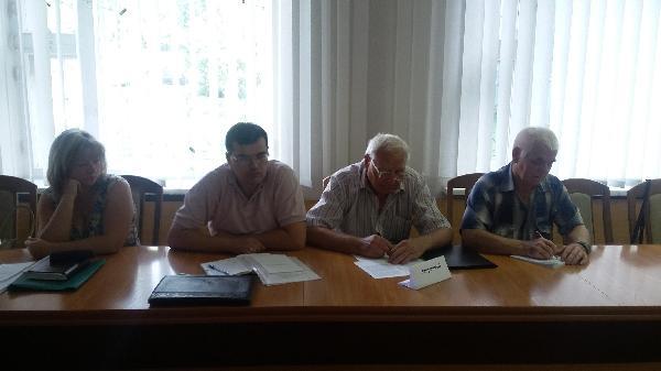 20180710 100608 11072018 - Чернігівські пенсійники співпрацюють з ветеранською організацією