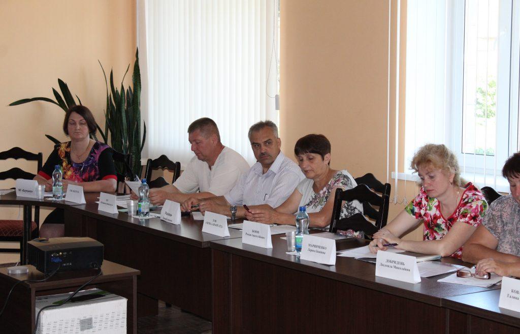 """IMG 0010 1 1024x657 - Засідання """"круглого столу"""" відбулося на Менщині"""