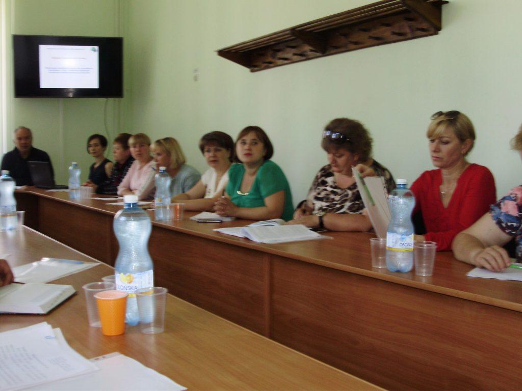 P4172372 1024x768 - Про легалізацію зайнятості населення говорили у Новгород-Сіверському
