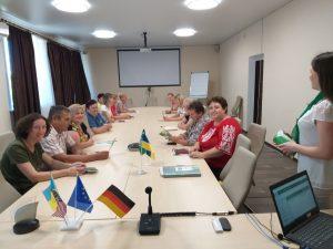 IMG 251320feb809f3f63119 300x225 - Зустріч з працівниками Софіївської селищної об'єднаної територіальної громади