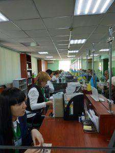 IMG 20191030 115331 225x300 - Дніпро приводить сервісні центри Фонду області  до єдиних стандартів обслуговування