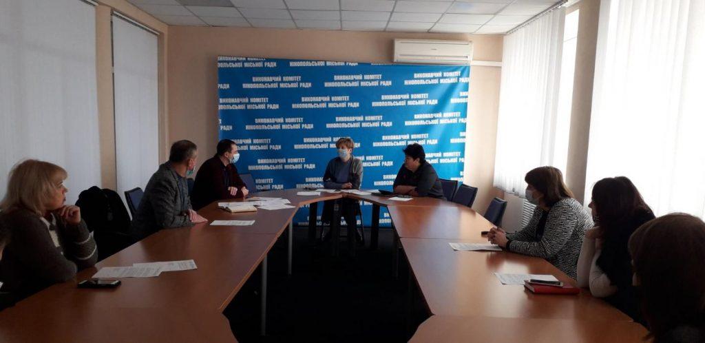 Nikopol 1024x498 - Продовжується інформаційна кампанія щодо детенізації заробітної плати та трудових відносин