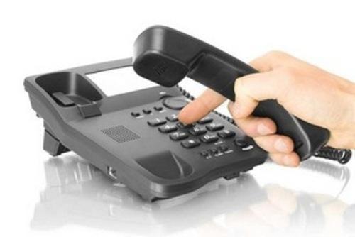 """pryamaya lynyya1 - Анонс """"прямої телефонної лінії"""" у сервісному центрі №18"""