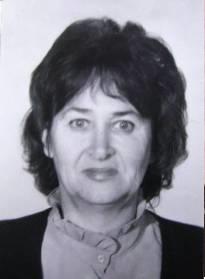 Berdyansk Ivanova V.P. 1994 1999 - Головне управління Пенсійного фонду в Запорізькій області в обличчах