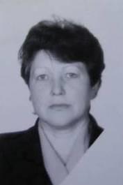 CHernigiv. Byeryesneva L.O. 1994 1996 - Головне управління Пенсійного фонду в Запорізькій області в обличчах