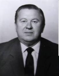 Gulyajpillya Segeda V.P. 1994 1999 - Головне управління Пенсійного фонду в Запорізькій області в обличчах