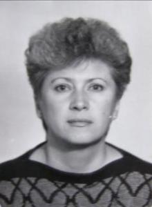 Leninsk. Gerasymenko T.I. 1995 2008 220x300 - Головне управління Пенсійного фонду в Запорізькій області в обличчах
