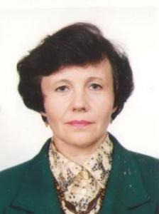 Leninsk. Sinashenko T.I. 1994 1995 Hort. 1995 2007 224x300 - Головне управління Пенсійного фонду в Запорізькій області в обличчах