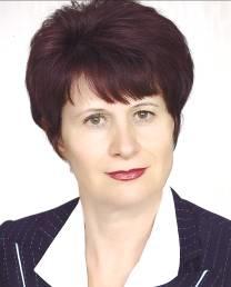 Melitopol Dyadkova L.V. 1994 2010 - Головне управління Пенсійного фонду в Запорізькій області в обличчах