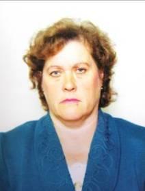 Novomykolayivsk Kramarenko L.A. 1994 2001 - Головне управління Пенсійного фонду в Запорізькій області в обличчах