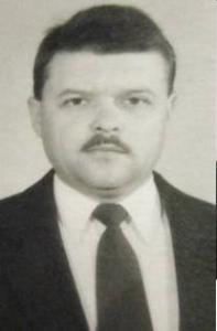 Pryazovsk Bykov V.I. 1997 1999 197x300 - Головне управління Пенсійного фонду в Запорізькій області в обличчах