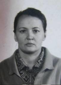 Rozovka Sydorenko T.V. 1994 2004 - Головне управління Пенсійного фонду в Запорізькій області в обличчах