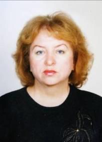 Vilnyansk Ulishhenko L.Z. 1994 2001 - Головне управління Пенсійного фонду в Запорізькій області в обличчах