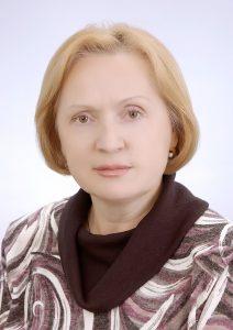 hrystova 212x300 - Головне управління Пенсійного фонду в Запорізькій області в обличчах