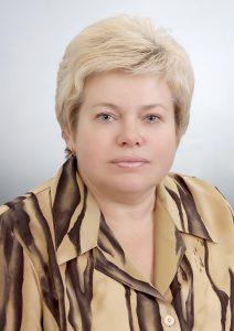 zoryna 212x300 - Головне управління Пенсійного фонду в Запорізькій області в обличчах
