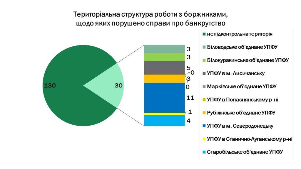 Slajd4 3 1024x576 - Інформація про підсумки роботи головного управління Пенсійного фонду України в Луганській області за 2019 рік