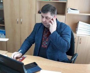 IMG 20200521 WA0016 300x245 - Відбулась телефонна «гаряча» лінія  для мешканців Міловського району