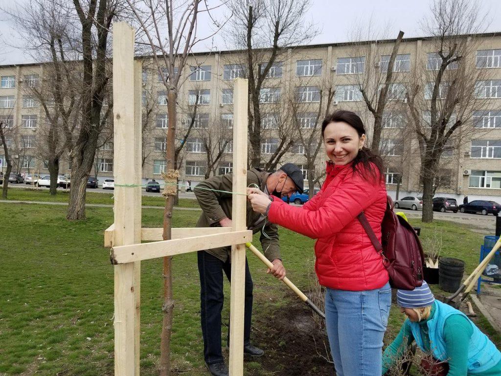 20210409 144939 1024x768 - «Зелений десант» пенсійників Луганщини