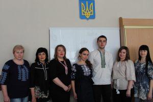 IMG 4064 300x200 - Українська культура серед колег