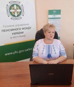 1 2 255x300 - Коментарі телеглядачам «Україна 24»  про перерахунок з 1 квітня 2021 року
