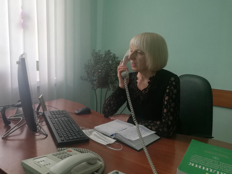 """IMG 20200520 171417 - """"Пряма"""" телефонна лінія"""