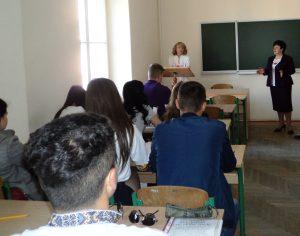 KNTEU 300x236 - Пенсійники розповідають студентам і освітянам про важливість офіційного працевлаштування