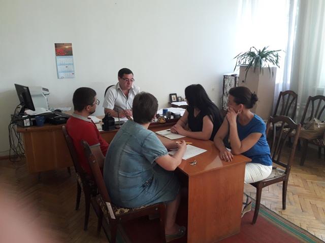 kelmentsi narada DVS 2 - Спільними зусиллями - до скорочення боргів