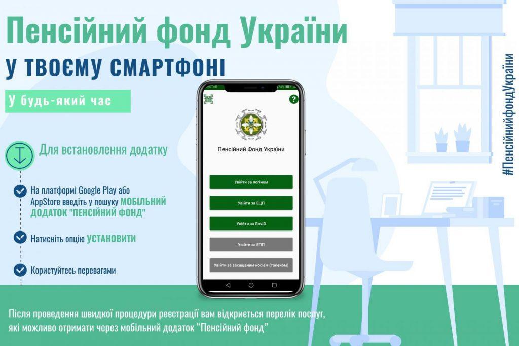 image 5 1024x683 - Пенсійний фонд України у твоєму смартфоні в будь-який час
