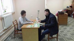 DSCF1243 300x169 - Виїзні прийоми – вирішення пенсійних питань мешканців краю  за місцем проживання