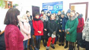 IMG 20181221 122556 300x169 - Познайомитись із сучасними онлайн - сервісами Пенсійного фонду України запросили молодь до сервісних центрів головного управління