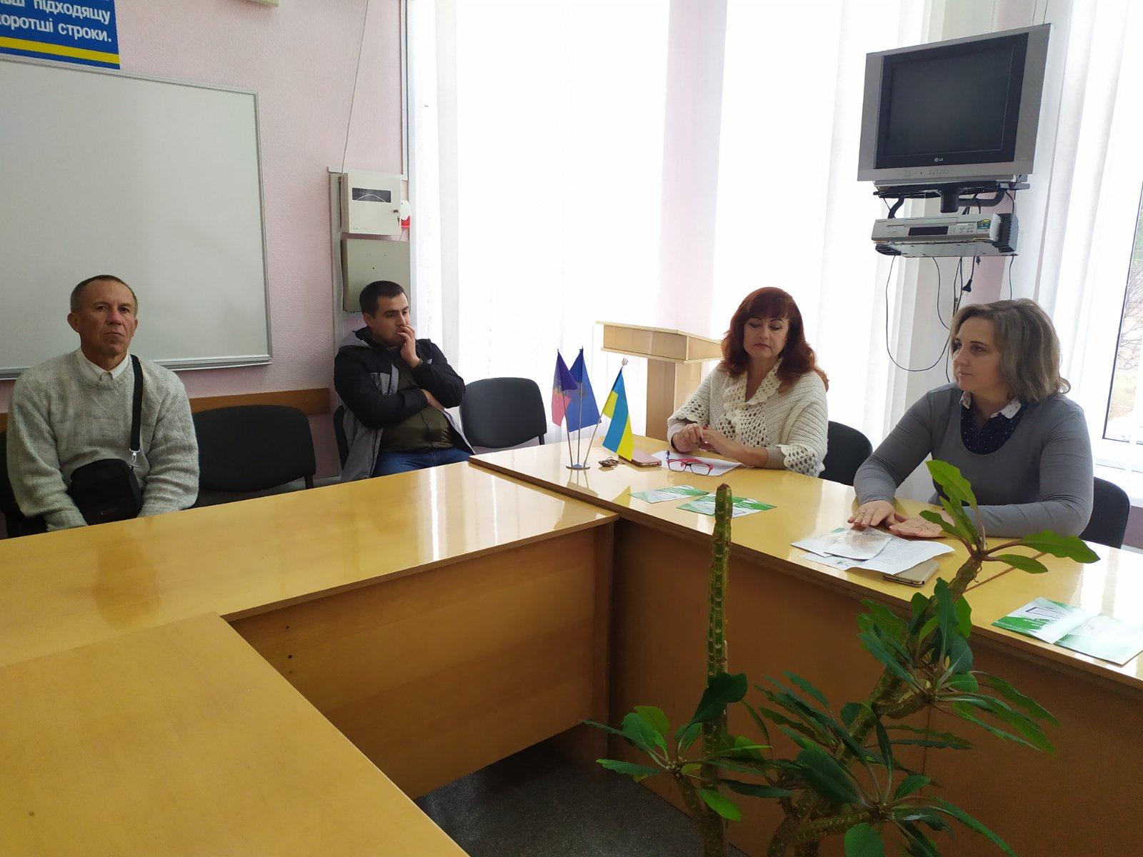 IMG f14de51892417978d220fc90c66d81d2 V - Відбулась зустріч з працівниками та профспілковими організаціями Городоцького району
